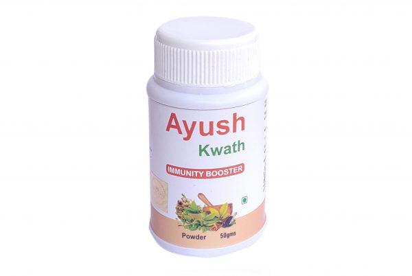 Youngever Ayush Kwath Powder