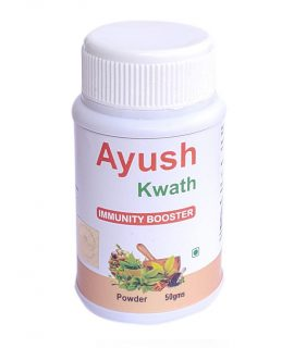 Youngever Ayush Kwath Powder